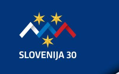 30 let Slovenije